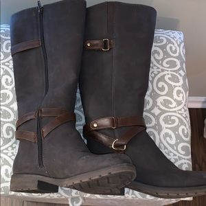 Naturalizer Natural Soul Boots Bridget